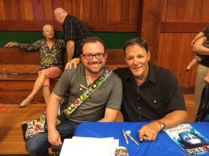 Chris Mulkey (Hank Jennings)